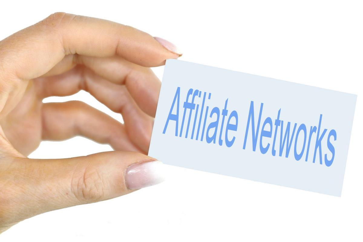 top 8 affiliate network