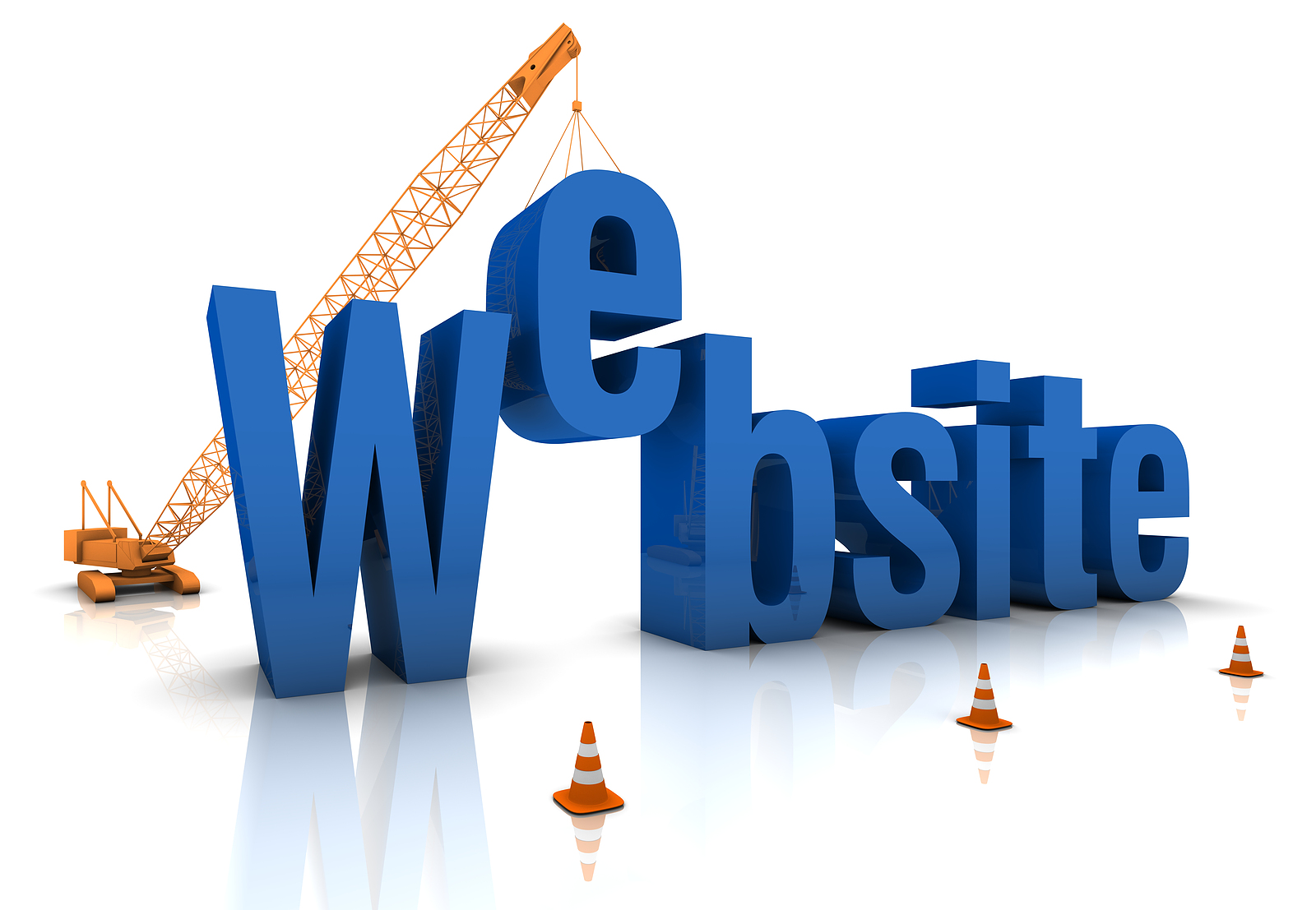What is the cost of making a website